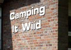 Camping It Wiid
