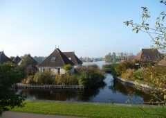 Bungalow Friesland Elfstedentocht