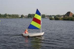 Zeilcursus Friesland