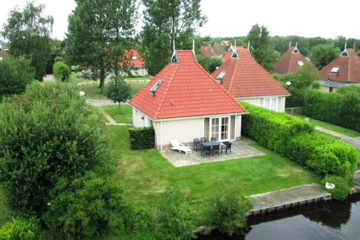 Wetter Ferienhaus