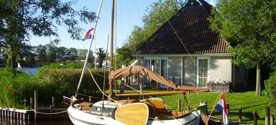 Wiid Ferienhaus