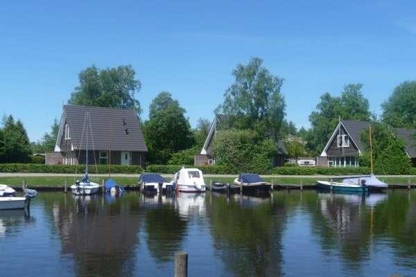 Bungalow huren Friesland