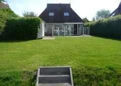Vakantiehuis huren in Friesland