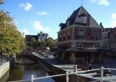 Cultuur in Friesland: De Waag in Leeuwarden