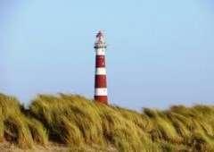 De waddeneilanden - Friesland