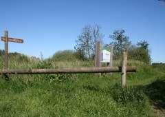 Nationaalpark de Alde Feanen bij Eernewoude