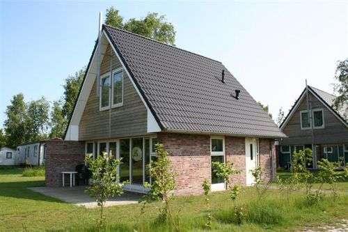6-persoons vakantiehuis in Friesland