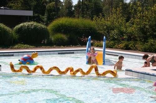 Zwembad voor peuters