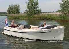 Bootverhuur Eernewoude in Friesland