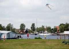 Watersportcamping Groningen