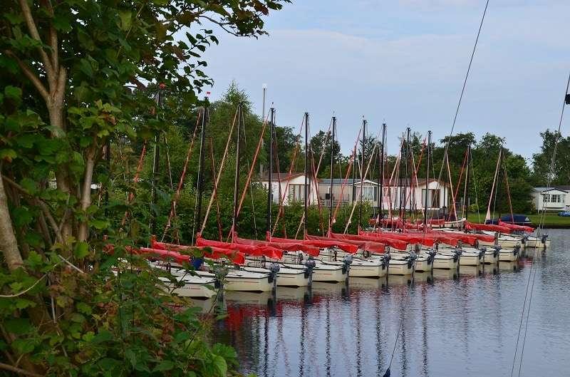 Bootverhuur Eernewoude - Friesland