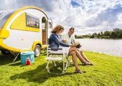 Friese meren vakantie