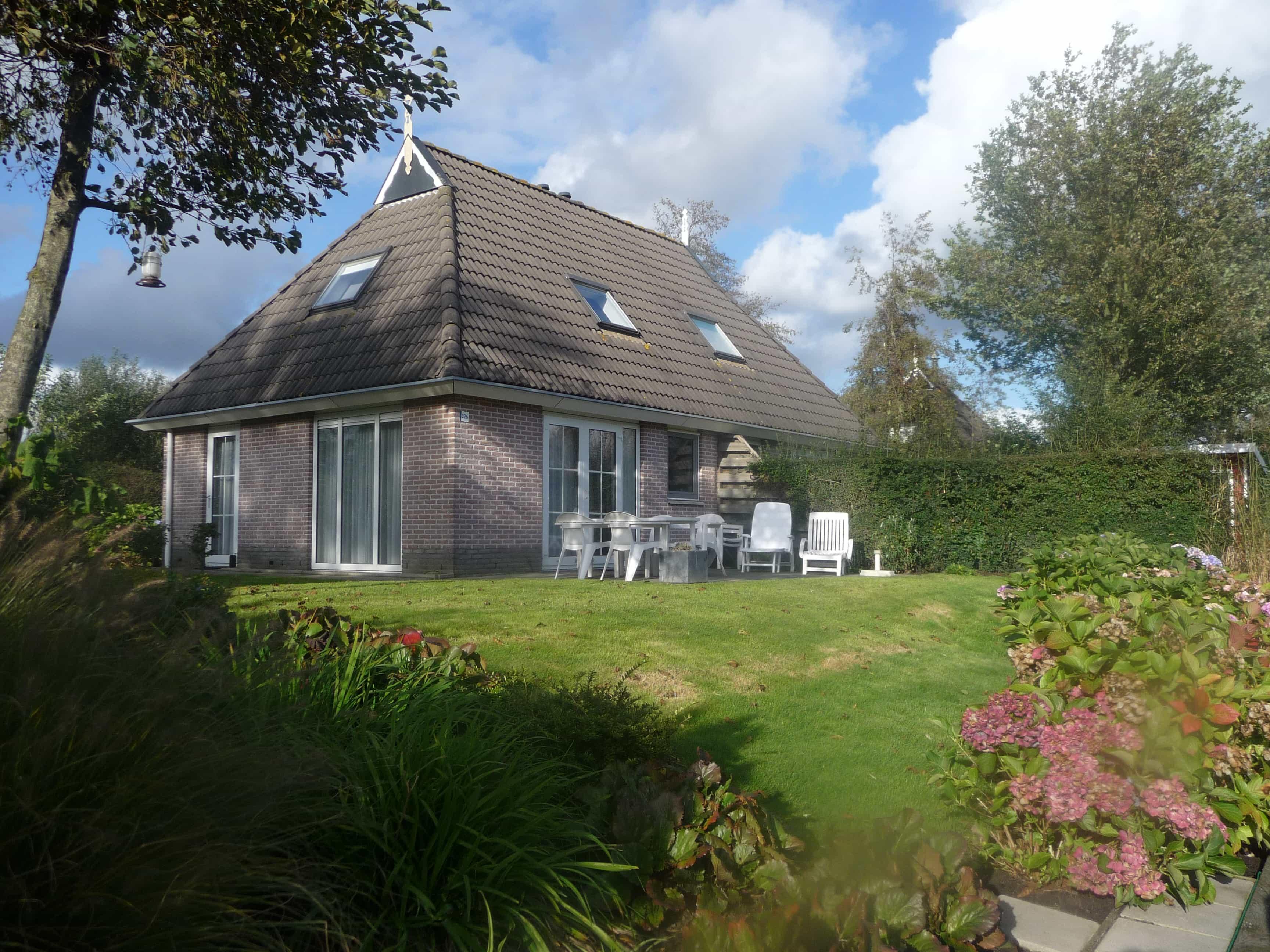 Bungalowpark Friesland