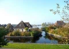 Bungalowverhuur Friesland