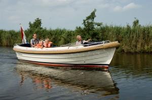 Watersportcamping Eernewoude