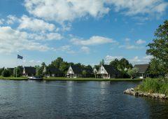 Vakantiehuizen Friesland