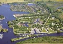 Watersportcamping Drenthe