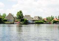 Voorjaarsvakantie in Friesland