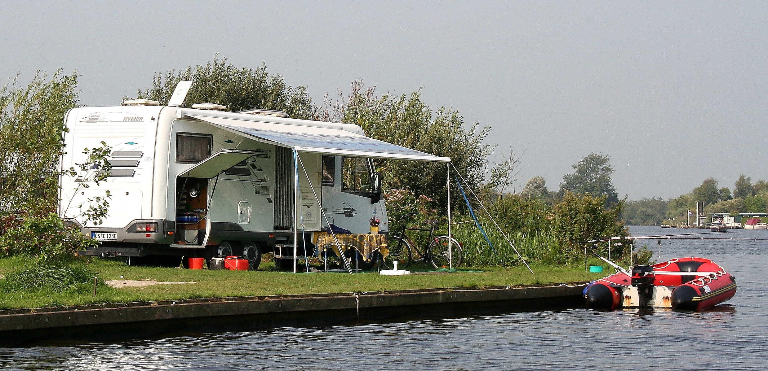 Seniorencamping Friesland