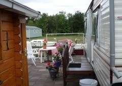 Stacaravan huren in Friesland op It Wiid