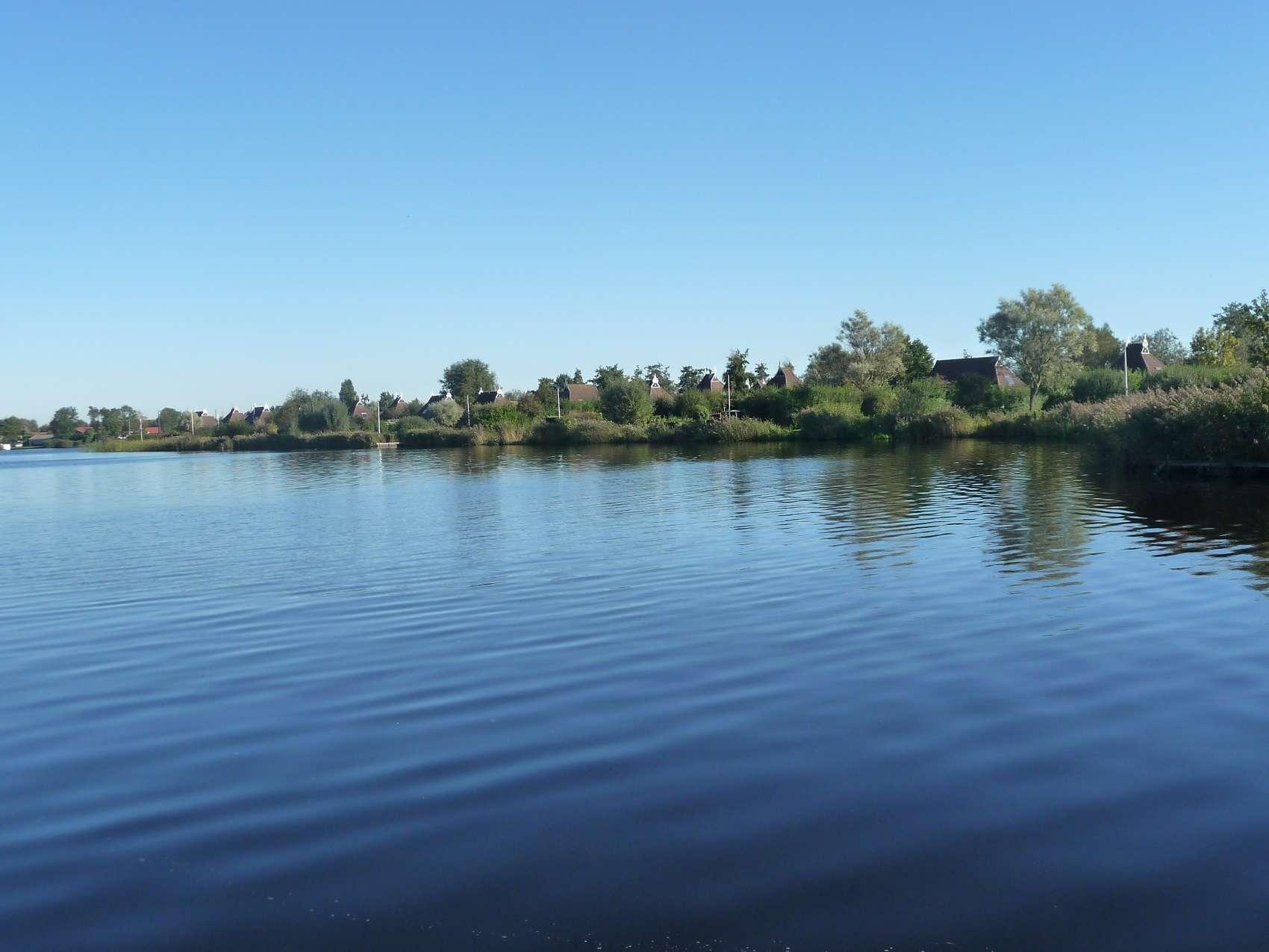 Vakantiehuis huren tijden de Herfstvakantie in Friesland