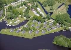 Vakantiehuis huren Friesland