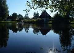 vakantiepark Friesland