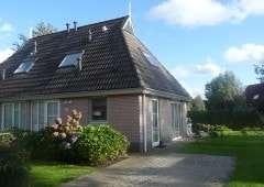 Huisje in Friesland