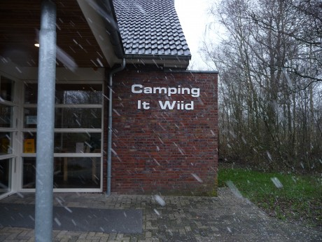 Winterweer op It Wiid