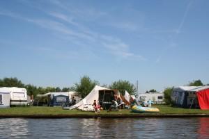 Naseizoenplaats Friesland