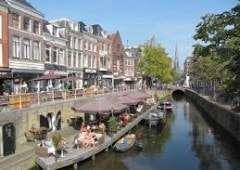 Leeuwarden, Europese culturele hoofdstad 2018