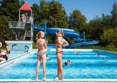 Zwembad eernewoude