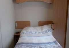 Stacaravan huren op Camping It Wiid in Friesland