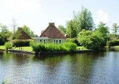 korting bungalow