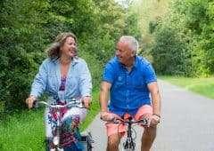 fietsen eernewoude