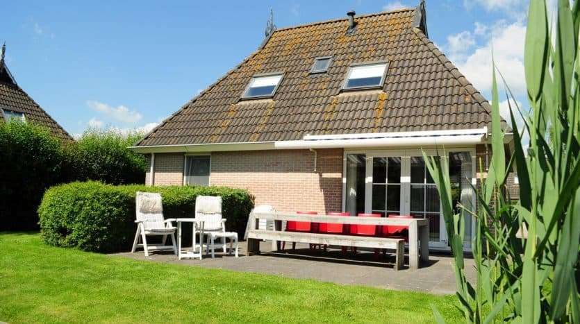 540 zonnige tuin camping it wiid for Zonnige tuin