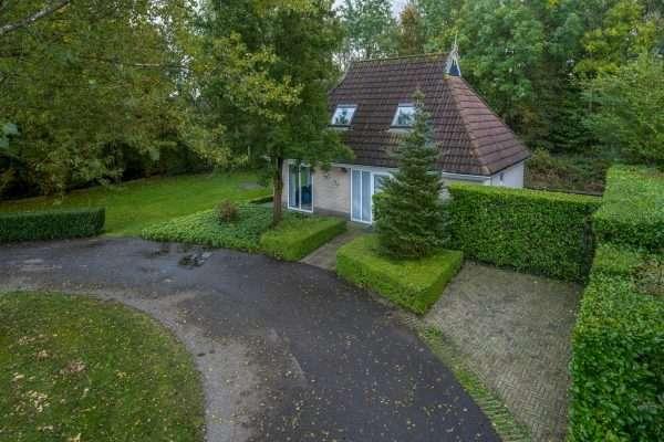 vakantiehuis te koop Friesland